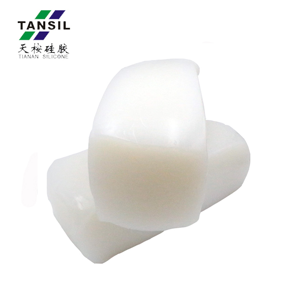 heat-resistant food grade silicone rubber spoon raw material