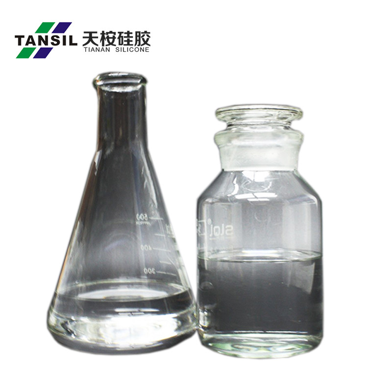 PDMS silicone oil 12500 cst for oilfield chemical application