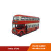 DL-06 diecast bus collection