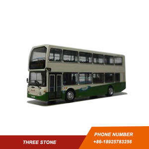 China large scale model buses manufacturers