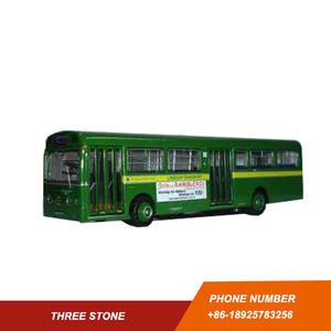 China high quality diecast city bus suppliers