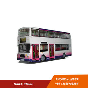 China high quality model buses manufacturers
