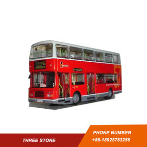 China scale model bus manufacturers
