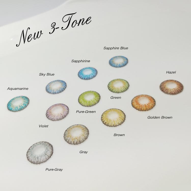 cosmetic lenses