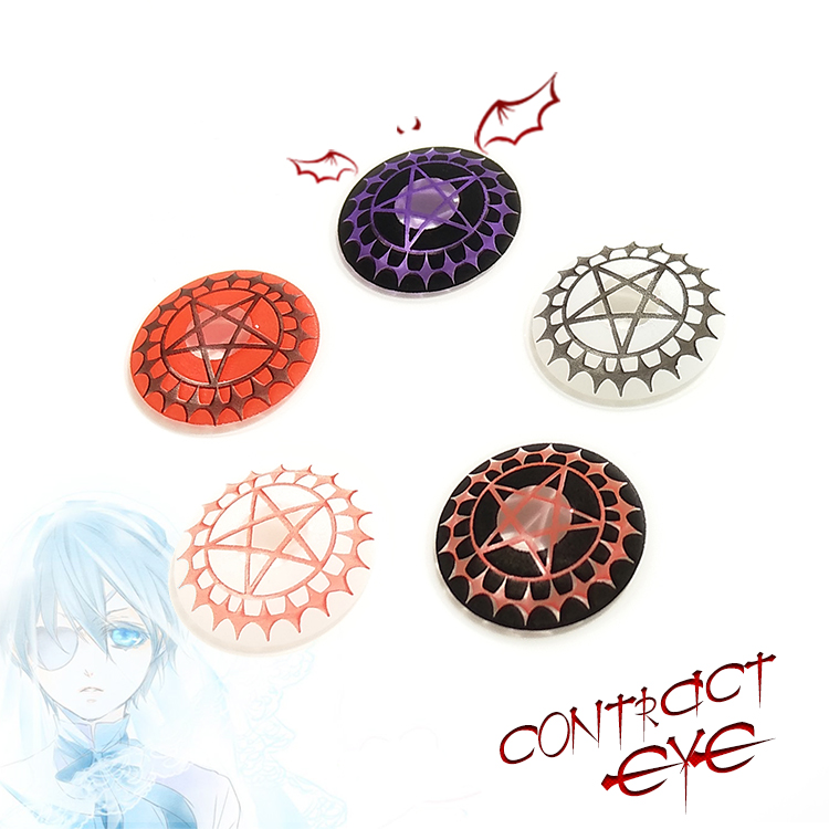 1 year contact lenses