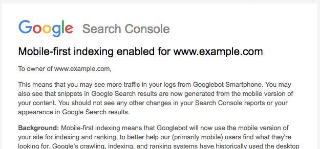"""Google推进""""移动优先索引"""" 对外贸网站建设的影响"""