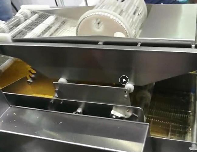 Hiwell to Exhibit New Food Processing Equipment at Canton Fair 2018