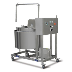 China batter mixer machine factory