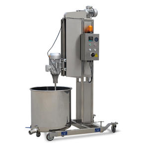 high quality batter mixer machine factory