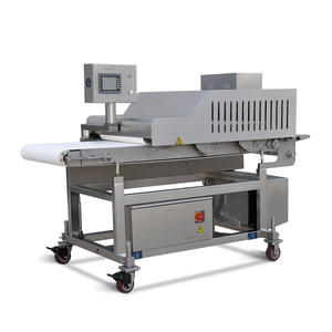 high quality meat flattener machine manufacturers