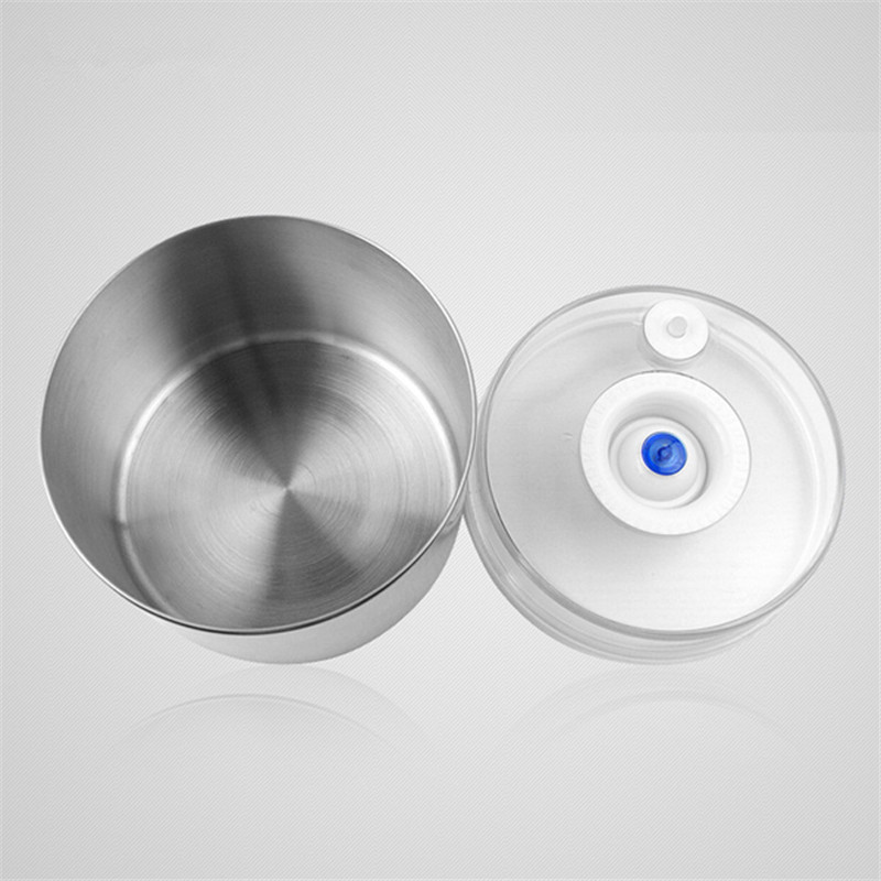Stainless Steel Vacuum Container for Food