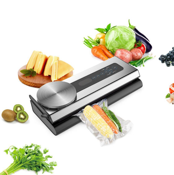 food vacuum sealing machine