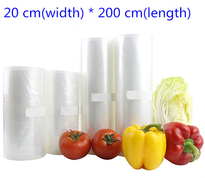 vacuum sealer bag roll