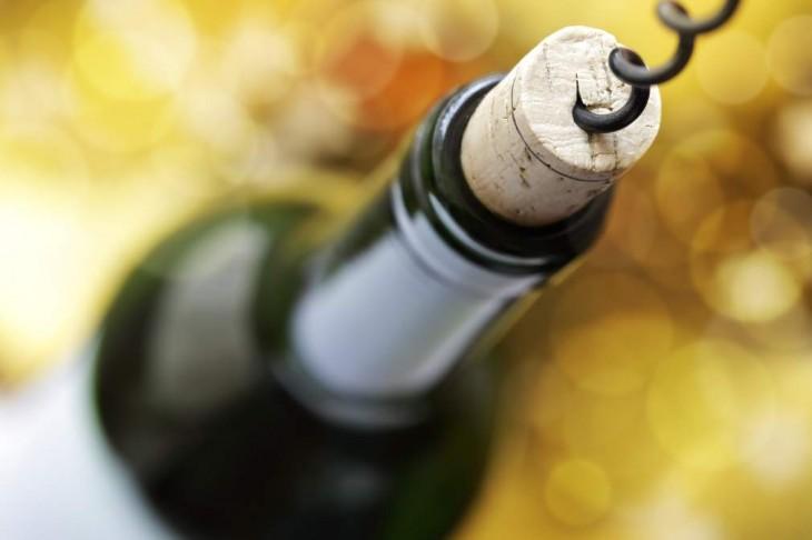 preserve opened wine
