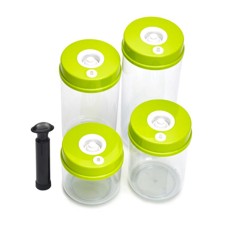 food vacuum container