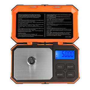 Precise Pocket Scale wholesale hot-selling newest customized  high quality