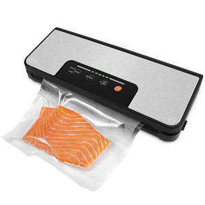 customized patented Roll Storage Vacuum Sealer