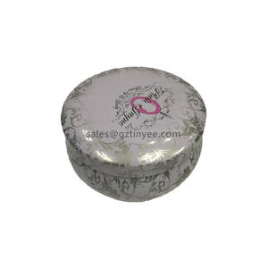 China best candle tin factory