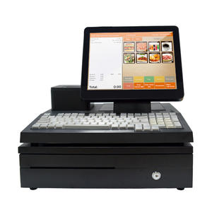 Beeprt HDD-BY-380-plus  Cash Register -Thermal Printer