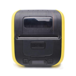 Beeprt LTK-130 Bluetooth Mobile Printer -  Portable Thermal Printer