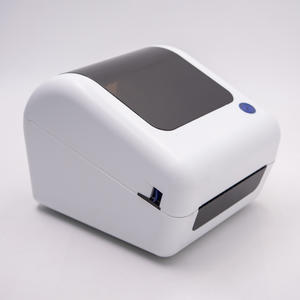 Beeprt BY-245 Label Printer - Barcode Thermal Printer