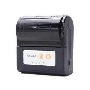 Beeprt BY-381 Bluetooth Mobile Printer -  Portable Thermal Printer