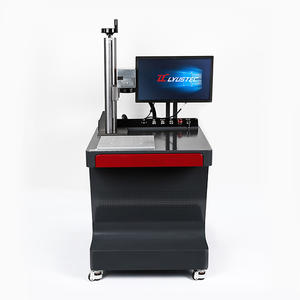 High Quality fiber laser marking system Exporter with 13 Years Experience