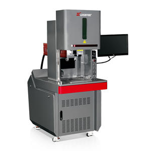 China co2 laser marking machine Manufacturer with 13 Years Experience