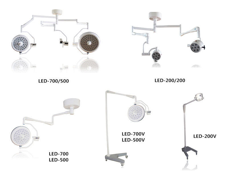 shadowless lamp price
