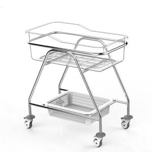 high quality Hospital Baby Cot suppliers