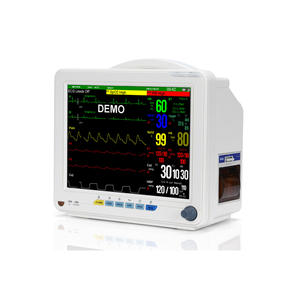 China Multi Parameter Patient Monitor exporters