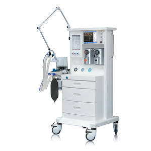 BPM-A206 Anesthesia Machine With Ventilator