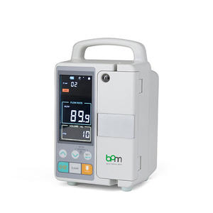 BPM-IP02 Infusion Pump