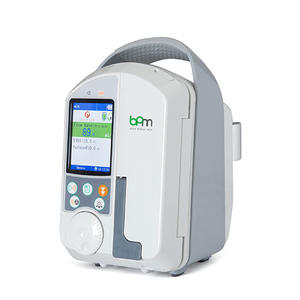 China infusion pump manufacturers