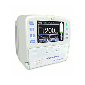 BPM-IP05V Infusion Pump For Veterinary Use
