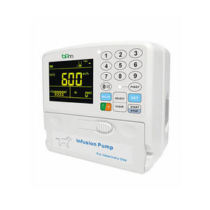 China cheap infusion pump price