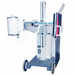 low price high quality mobile x ray machine  manufacturers