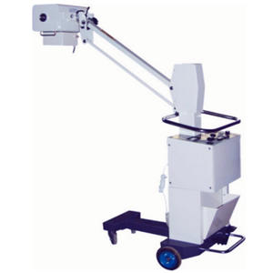 BPM-MR50 Mobile X Ray Machine