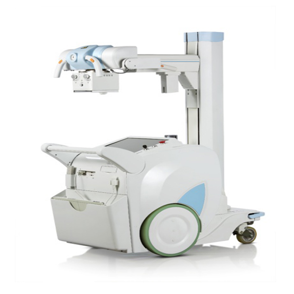 BPM-MR500 Mobile X Ray Machine