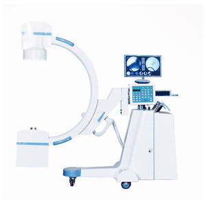 BPM-CR15T All-in-one Flat Panel C-arm X-ray Machine​