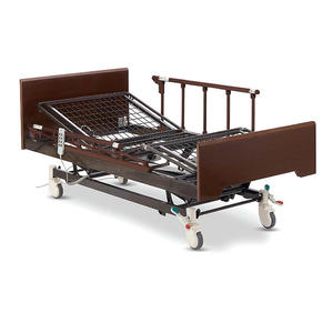 Cheap Manual Hospital Beds for Home Factory