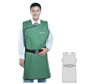 LC 04 X-ray Protective Aprons