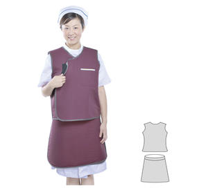 high quality x-ray protective aprons price