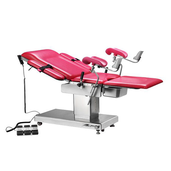 BPM-ET403 Electric Medical Table for Gynecological