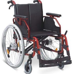 low price high quality Manual Wheelchair manufacturers