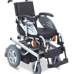 BPM-EW630 Electric Wheelchair