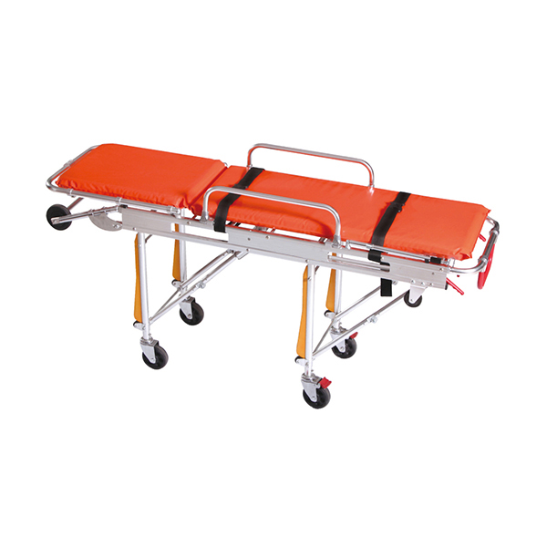 BPM-S5 Ambulance Medical Stretcher