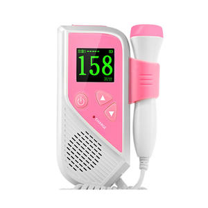 BPM-D205 ​Fetal Doppler​