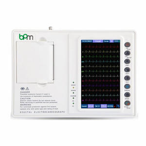 China ecg machine manufacturers