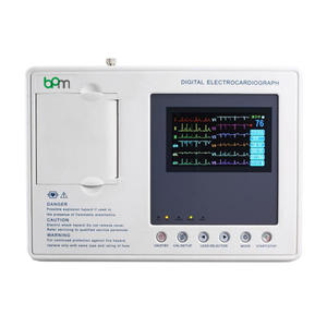 cheap ecg machine manufacturers price